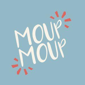 MoupMoup Logo