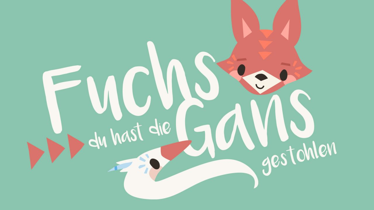 Thumbnail - Fuchs du hast die Gans gestohlen
