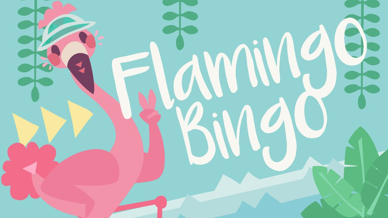Thumbnail Kinderlied - Flamingo Bingo